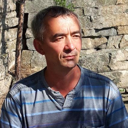 Специалист турфирмы Малыш и Карлсон. город Реж Рычков Алексей Викторович